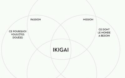 Ikigaï : comment trouver sa raison d'être en direct du Pays du Soleil Levant
